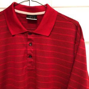 Nike - Men's Golf Polo Shirt - M